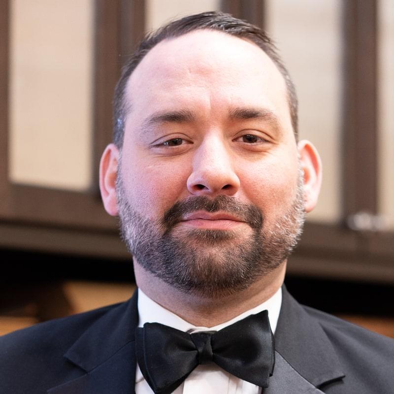 Anthony Amaral, PM